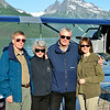 Bill, Bobbi, David, Sharon