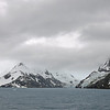 After leaving Cooper's Bay, we cruised through Drygalski Fjord on our way to open ocean and eventually the Antarctic Peninsula.