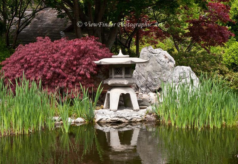 Norfolk Botanical Gardens VA