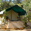 My home at Kanha.