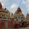 Lakshmi Narayan Temple.
