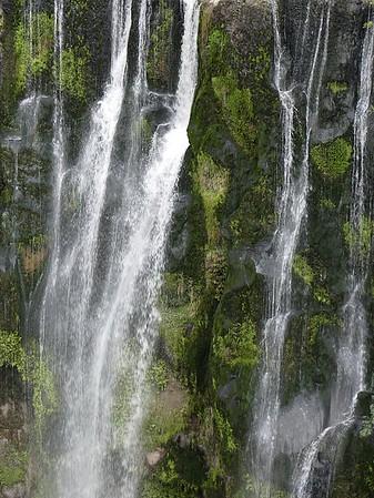 Omarue Falls