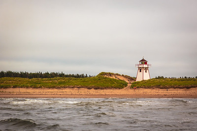 Covehead Harbour Lighthouse #2