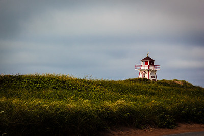 Covehead Harbour Lighthouse #1