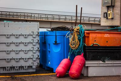 Covehead Harbour #2