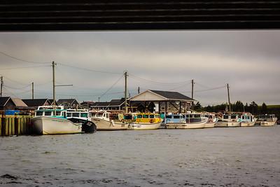 Covehead Harbour #9