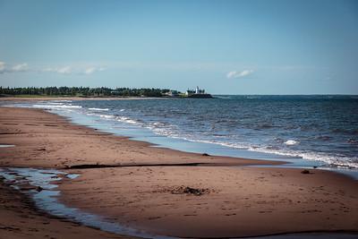 Panmure Island Beach #3
