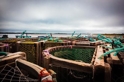 Covehead Harbour #4