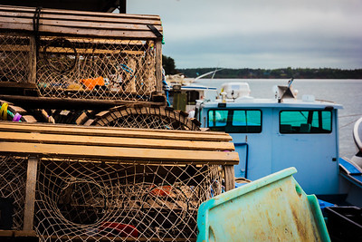Covehead Harbour #6