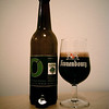 Nogne O Imperial Rye Porter, brewed with Spike from Terrapin.