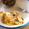 chipotle scrambled eggs