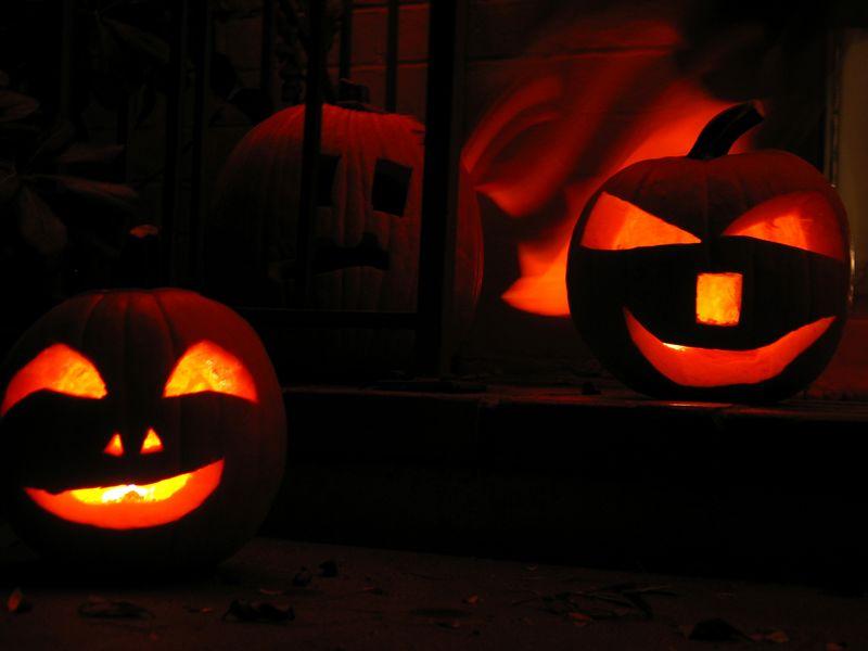 Halloween - Phoenix, October 2003