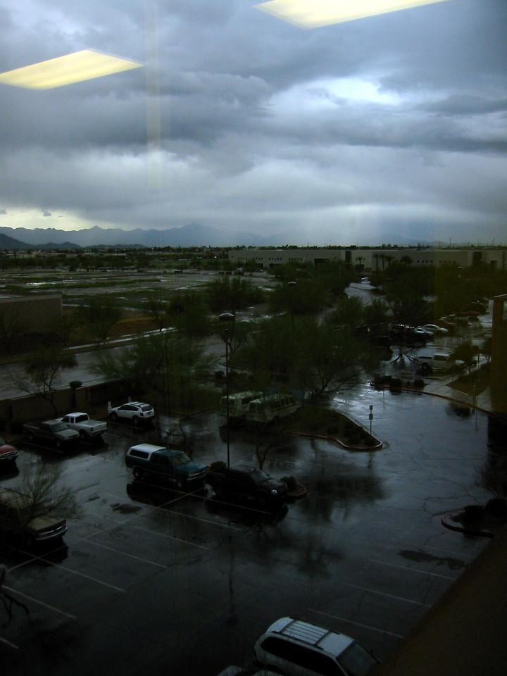 Phoenix, February 2005