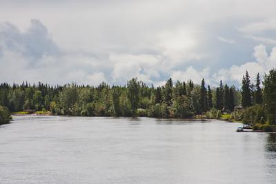 Nature from Alaska Photograph 1