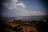 Kinneret from near Yavniel - darker