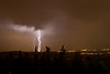 Lightning over the Golan - Lag BaOmer 5772