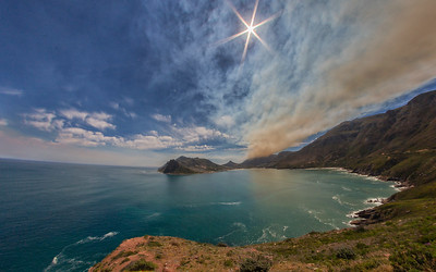 Chapman's Peak, Western Cape, South Africa