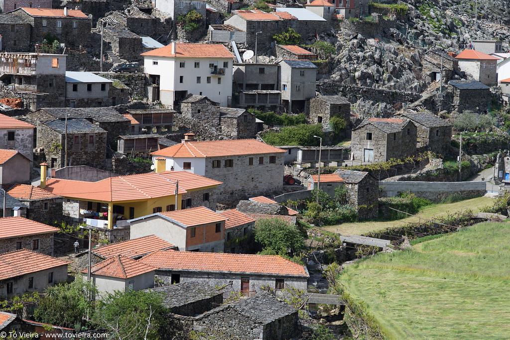 Aldeia de Drave<br /> Regoufe, Arouca, Portugal