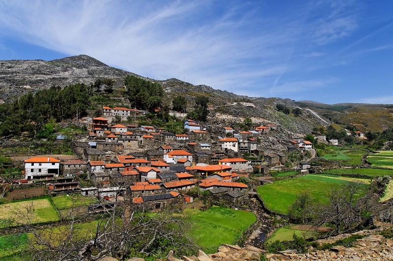Regoufe, Arouca, Portugal