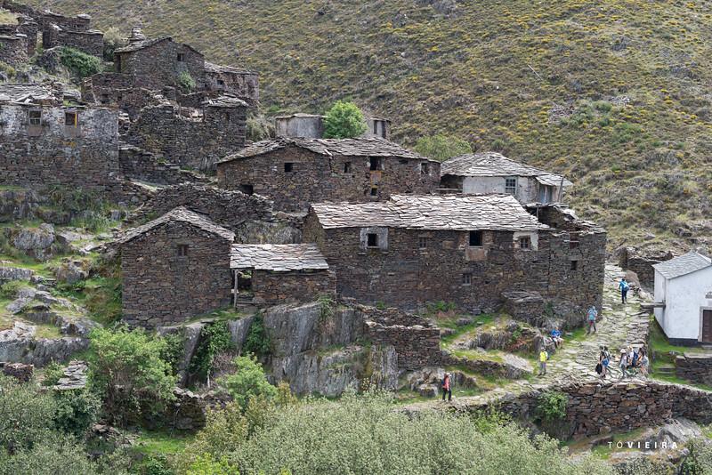 a aldeia mágica