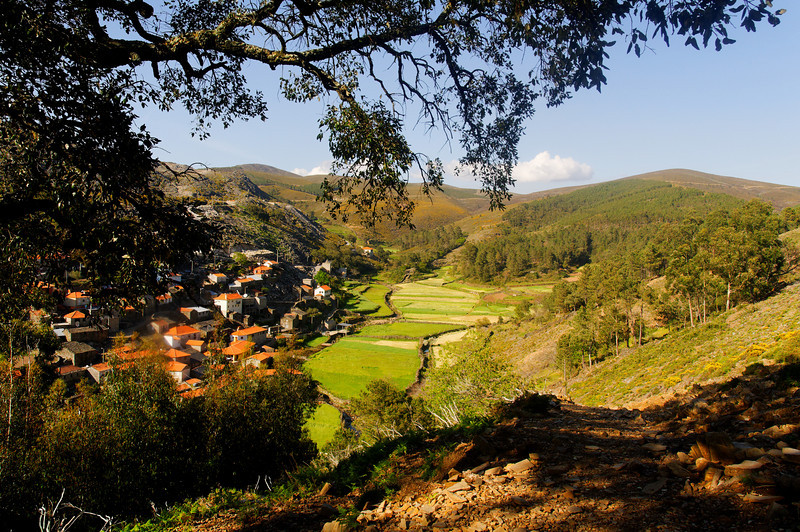Regoufe, Arouca, Portugal