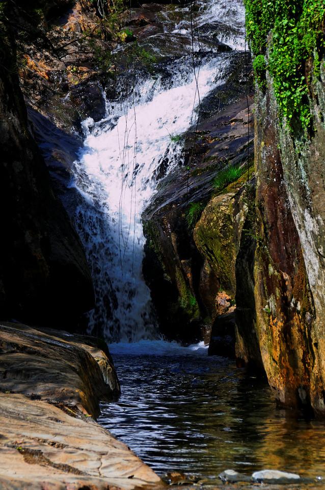 Queda de Agua<br /> Drave, Arouca, Portugal