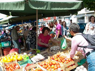 Mercado das Caldas da Rainha