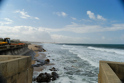 Praia da Granja - Vila Nova de Gaia