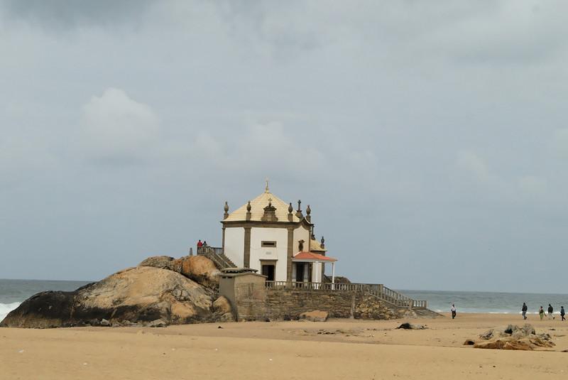 Praia do Senhor da Pedra - Vila Nova de Gaia