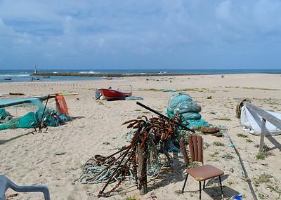 Praia da Aguda - Vila Nova de Gaia