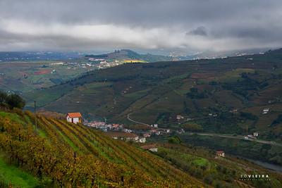 PR2 - rota do vinho do porto