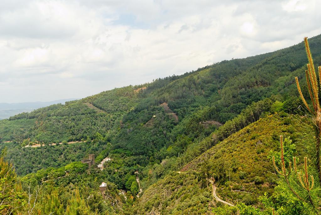Percurso Pedestre pela Serra da Lousã