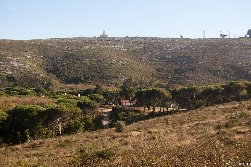 Percurso Pedestre - Quinta da Serra - Serra de Montejunto