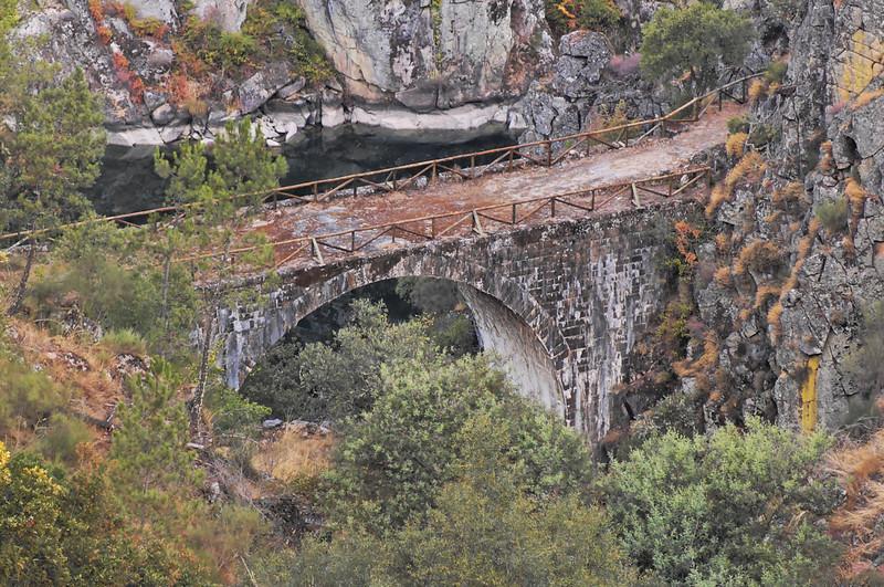 Ponte da Levada