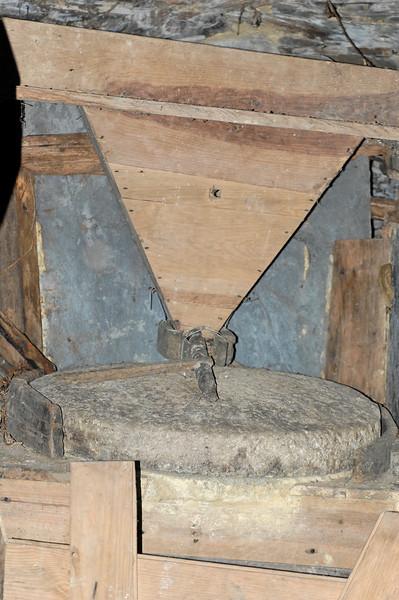 Moinho de àgua - Mata da Margaraça - Serra do Açor - Arganil