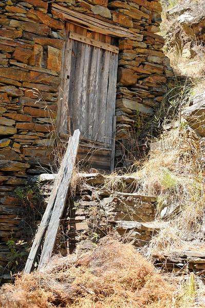 de Pardieiros a Benfeita<br /> Mata da Margaraça<br /> Serra do Açor<br /> Arganil