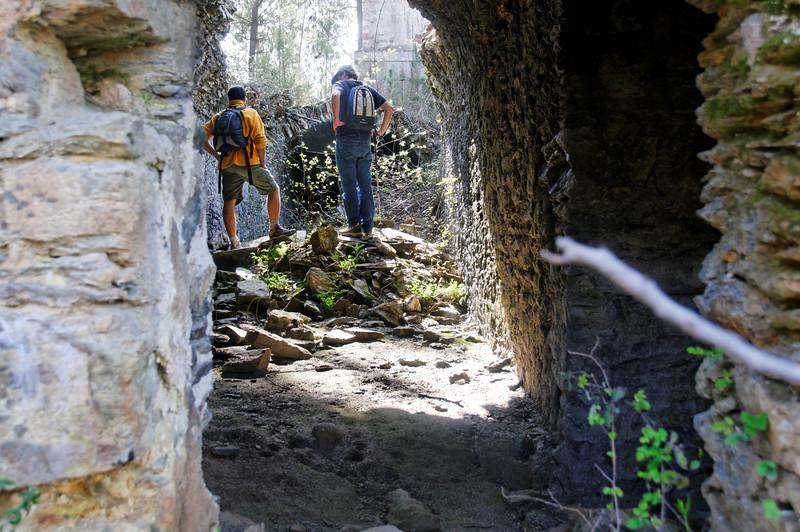 Fundição das minas do Braçal