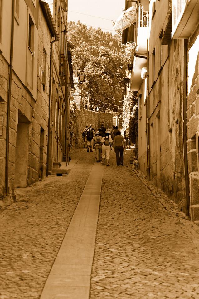 II CICLO DE FOTOGRAFIA de VOUZELA<br /> Seleccionada para a exposição final