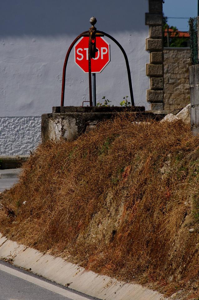 PR5 - Caminho de S. Miguel do Mato<br /> Vouzela
