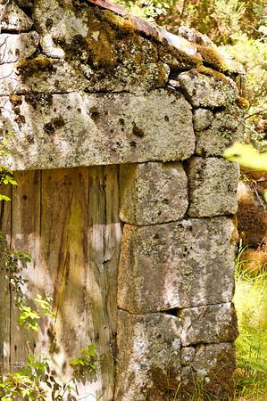 PR6 Trilho Medieval Cambra Vouzela - 14-06-2008