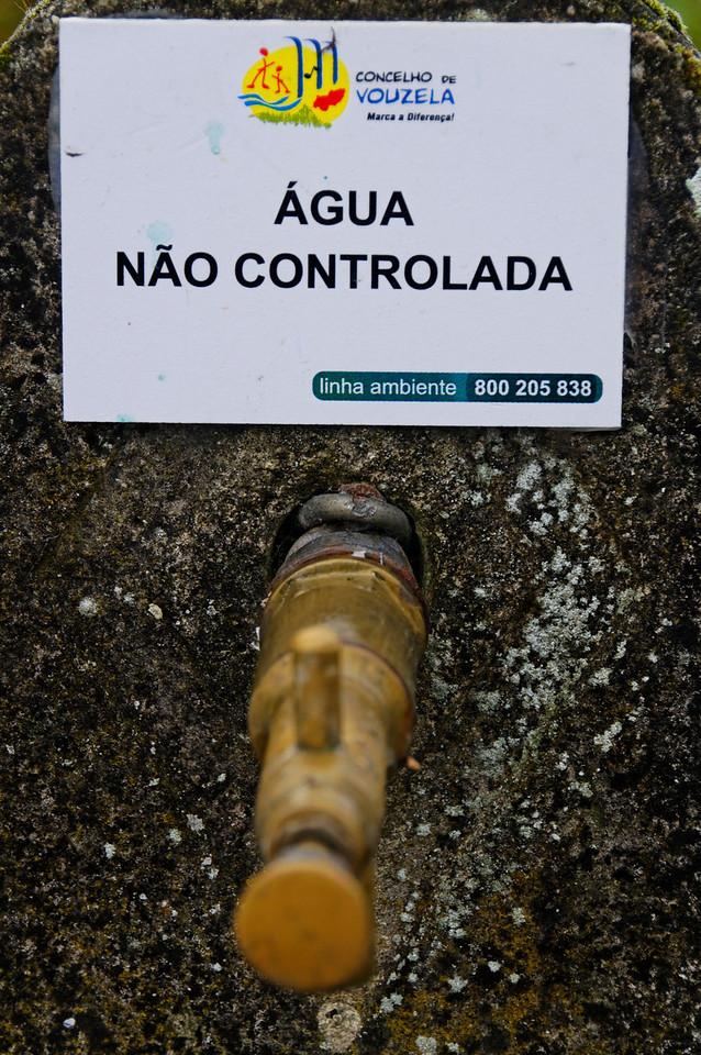 PR7 – Trilho das Poldras <br /> Fataunços, Vouzela PR7 – Trilho das Poldras , Fataunços, Vouzela
