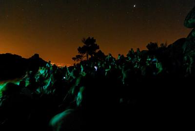 VI Marcha Nocturna - Vouzela