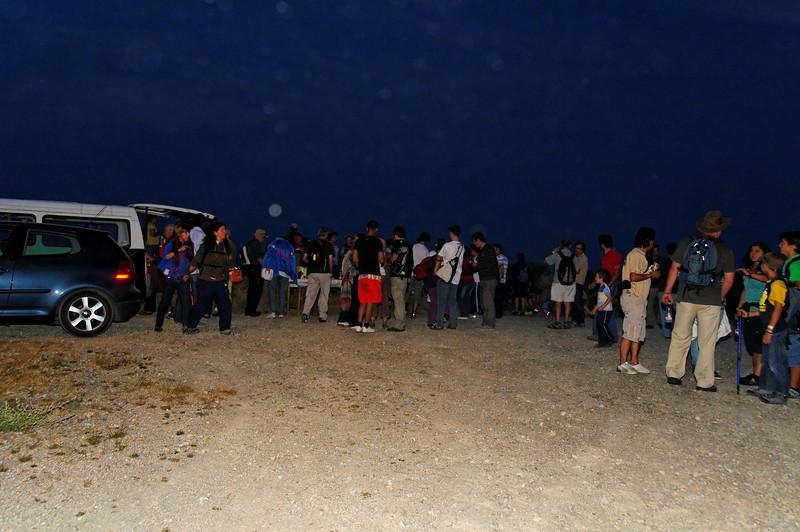 VII Marcha Nocturna de Vouzela  - Agosto 2010 -  1073
