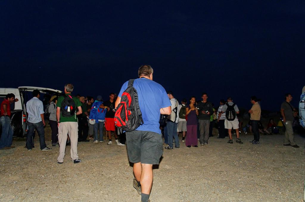 VII Marcha Nocturna de Vouzela  - Agosto 2010 -  1074