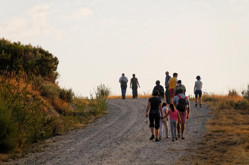 VII Marcha Nocturna de Vouzela  - Agosto 2010 -  0998