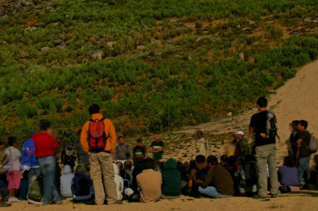 VII Marcha Nocturna de Vouzela  - Agosto 2010 -  1134