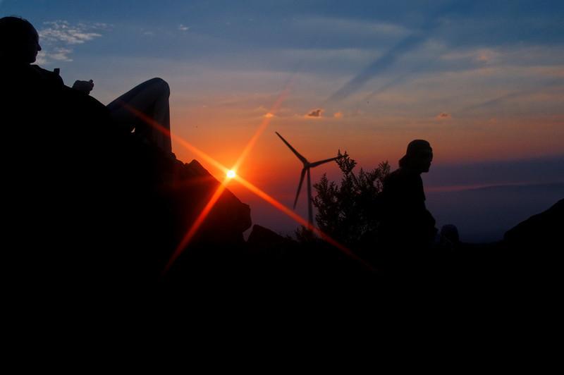 VII Marcha Nocturna de Vouzela  - Agosto 2010 -  1028