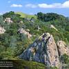 Rock City - Mt. Diablo