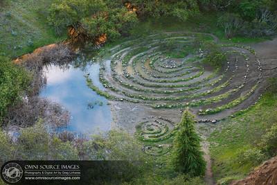 Sibley Labyrinth