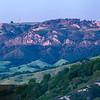 Rocky Ridge - Las Trampas Regional Wilderness Super-HD Panorama ( 11,156 x 5578 pixels/300dpi)